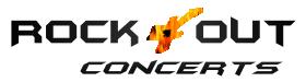 Rockout Concerts Logo