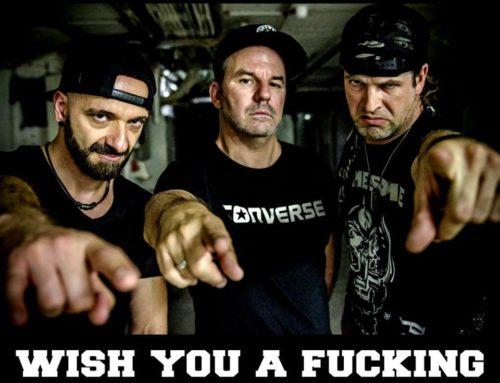 Motörcore – A Tribute to Motörhead