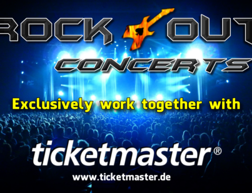 "Ticketvorverkauf ""Monsters of Rock Recovery 2019"""