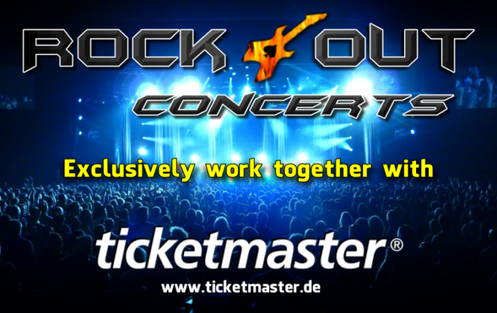 Ticketvorverkauf Monsters of Rock Recovery 2019